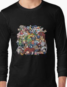 StudioGhibli Long Sleeve T-Shirt