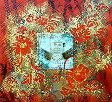 Inspired by Hong Kong by Cathy Gilday