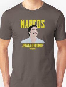 Pablo Escobar - Plata o Plomo? T-Shirt