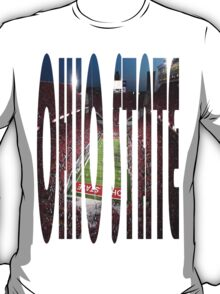 Ohio State, Ohio Stadium T-Shirt
