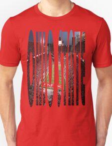 Ohio State, Ohio Stadium T-Shirt