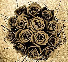 Take Me Where The Roses Grow by KateJasmine