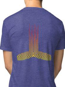 sound T shirt Tri-blend T-Shirt