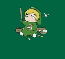 Little Pot Breaker (The Legend of Zelda) Unisex T-Shirt