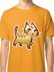 Pretty Kitty Classic T-Shirt