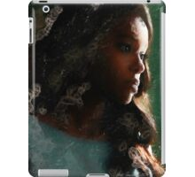 Naomi King HTGAWM iPad Case/Skin