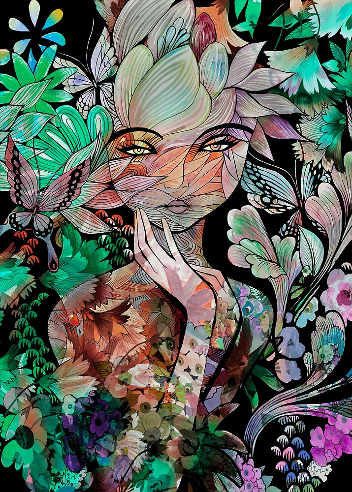 'La Madre' by Shannon Crees