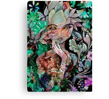 'La Madre' Canvas Print