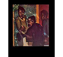 Three Amazing GUYS-1966 * Photographic Print