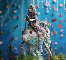 The Fish Fairy's Under Water World by aussiebushstick