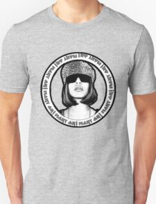 m.i.a. kala album cover Unisex T-Shirt