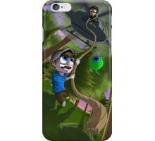 Legend Of Septiplier iPhone Case/Skin