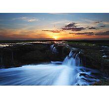 Ebb & Flow Photographic Print