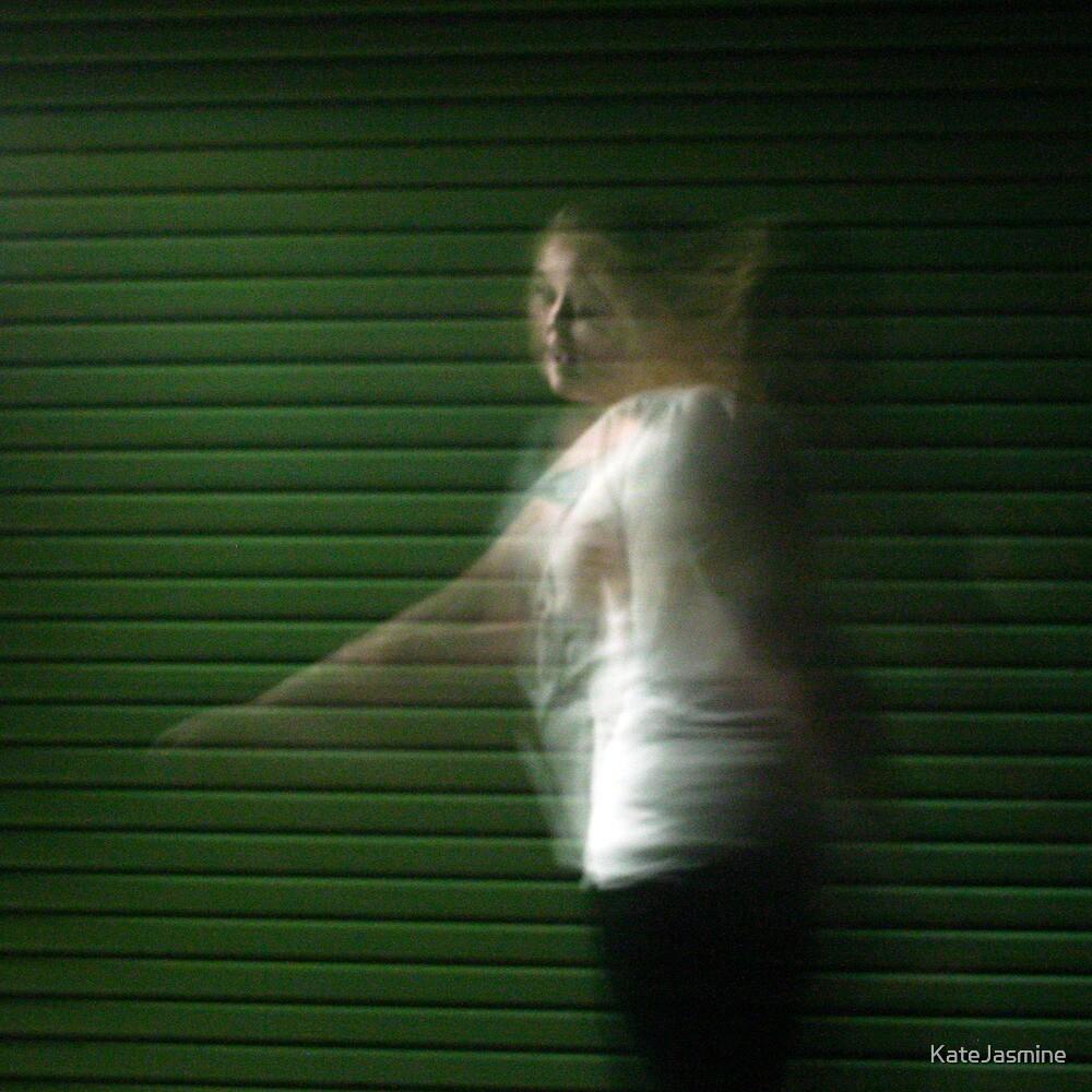 Spin Me Around by KateJasmine