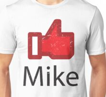 Like Mike Unisex T-Shirt