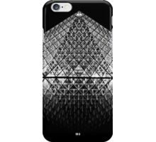 The Louvre, Paris iPhone Case/Skin
