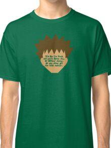 It's Like I'm Brock Classic T-Shirt