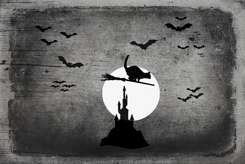 Halloween  by ibjennyjenny