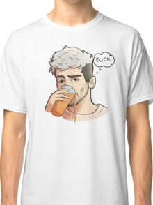 Zayn BEFOUR Classic T-Shirt