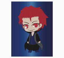 Vampire Chibi by dragonstudios
