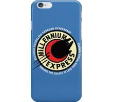 Millennium Falcon Express iPhone Case/Skin
