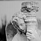 Peaceful Angel by David Byrne