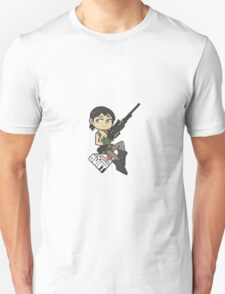 MGSV: Quiet Unisex T-Shirt