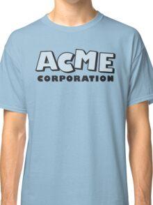 ACME corporation (semi trans) Classic T-Shirt
