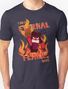 Eternal Flame Baby T-Shirt