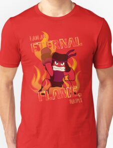 Eternal Flame Baby Unisex T-Shirt