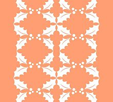 Holly Pattern by DParry
