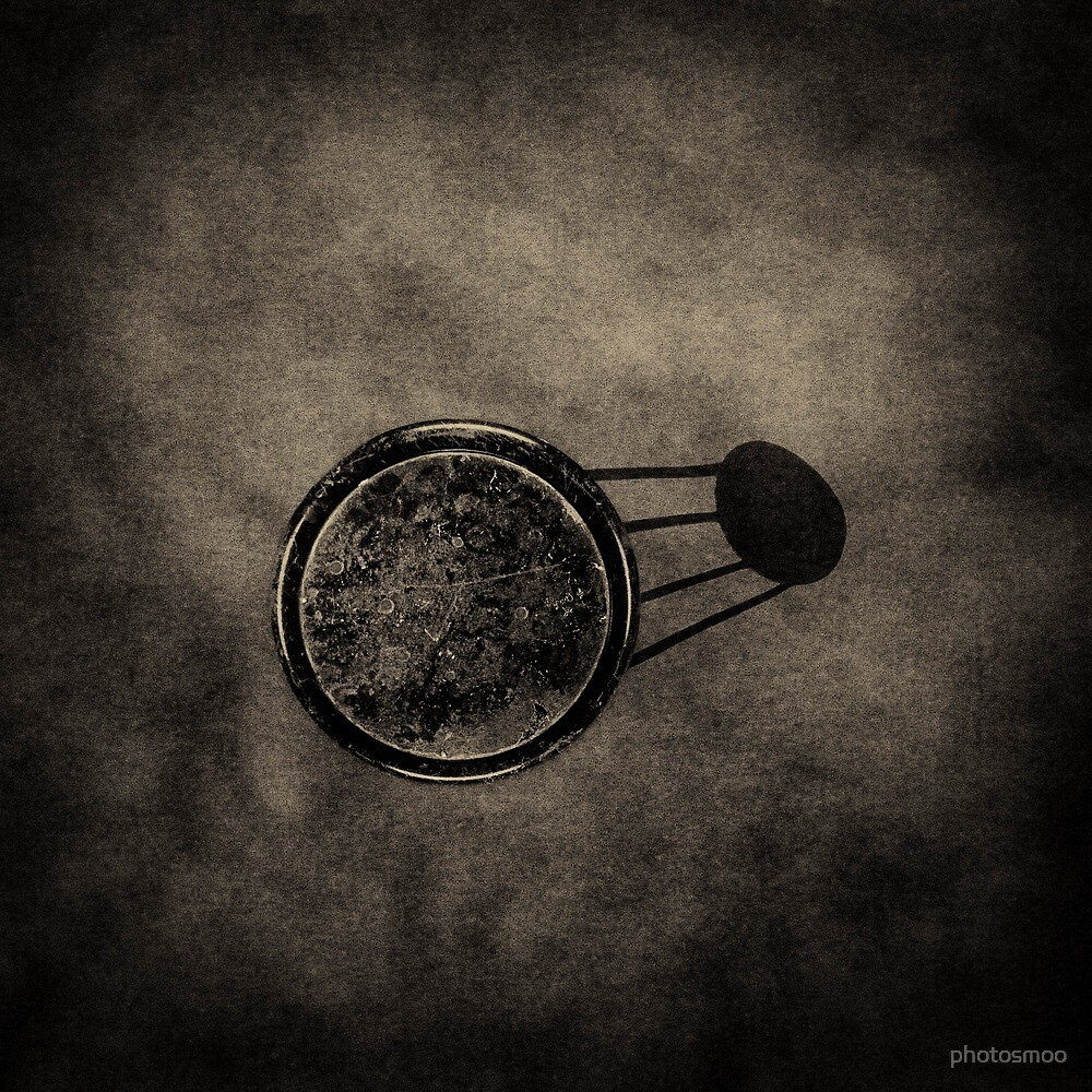 Stool by photosmoo