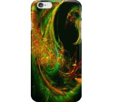 Space Sounds iPhone Case/Skin