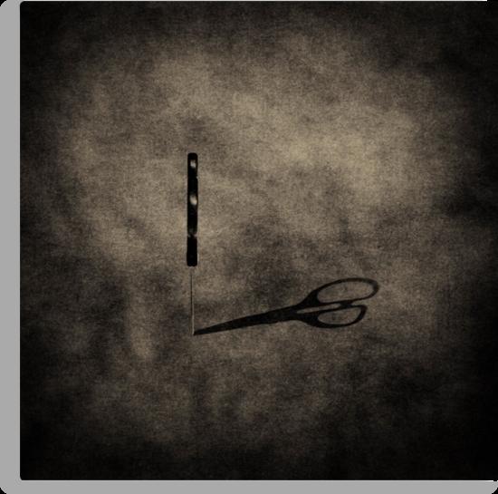Scissors by photosmoo