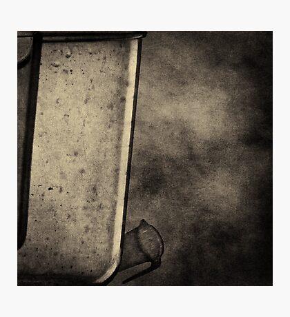 Beaker Photographic Print