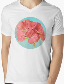 Sweet and Simple Mens V-Neck T-Shirt