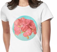 Sweet and Simple Womens Fitted T-Shirt