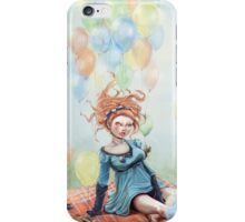 Growing Pains iPhone Case/Skin