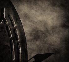 Iron by photosmoo