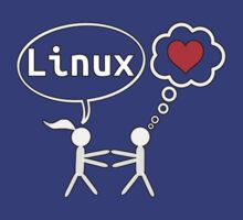 Linux Lover by clockworkpc