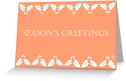 Season's Greetings by DParry
