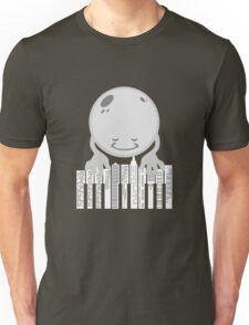 moon the music time Unisex T-Shirt