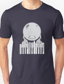 moon the music time T-Shirt