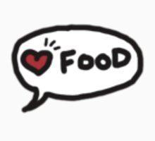 Heart Food! by Mroo