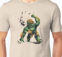 Blanka Unisex T-Shirt