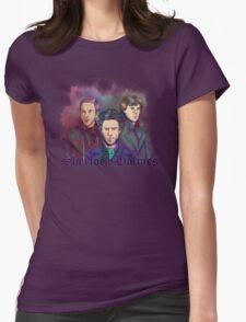 3 Sherlock T-Shirt