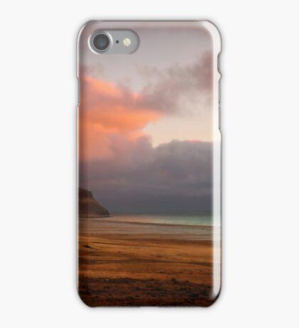 Heavenly Sunset iPhone Case/Skin
