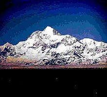 Alaskan Majesty by Donna/Lars Tovander