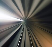 Warp Speed #8 by sigma