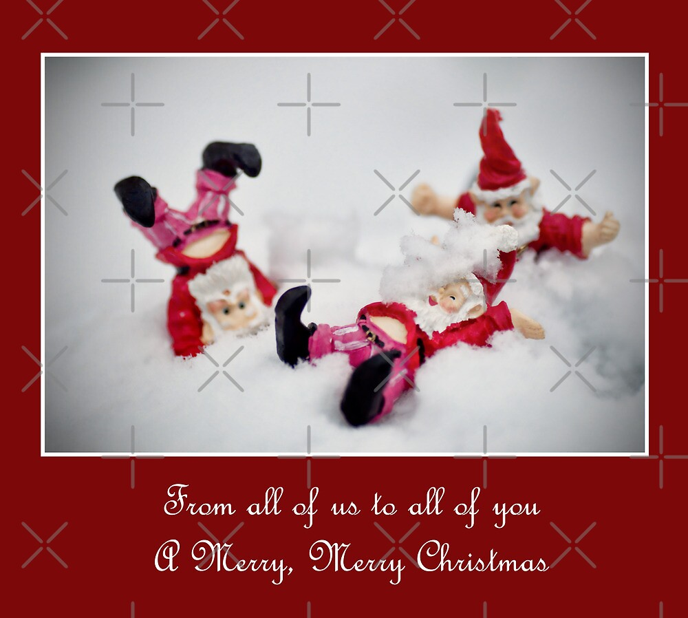 From all of us to all of You... by marina63